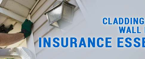 Cladding And Metal Wall Installers Insurance Essentials