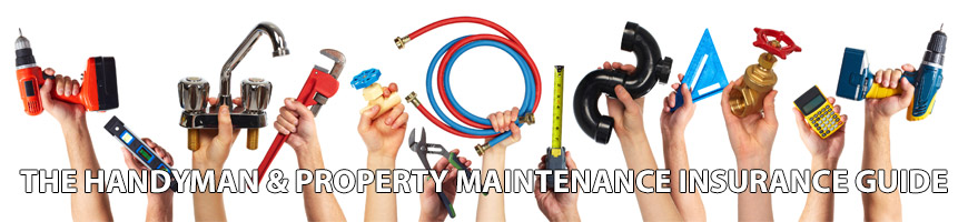 The handyman and property maintenance insurance guide