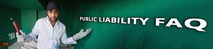 Public Liability FAQs For Tradies