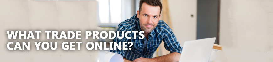 What Trade Insurance Products Can You Get Online?