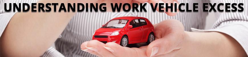 Understanding Work Vehicle Excess