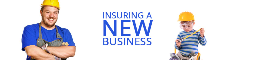 Insuring a New Business