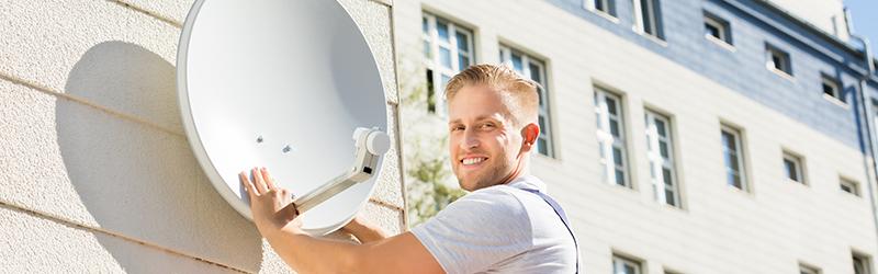 Antenna Installer Public Liability Insurance