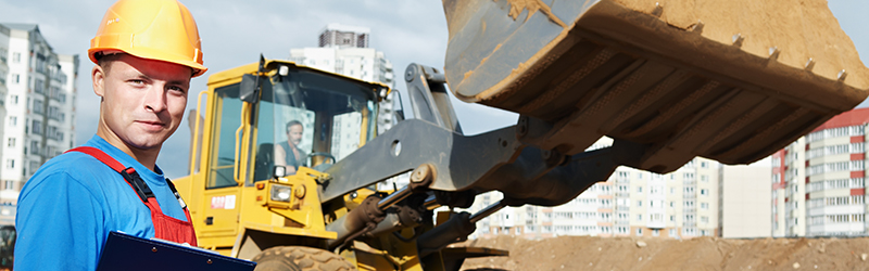earthmoving and excavators public liability insurance