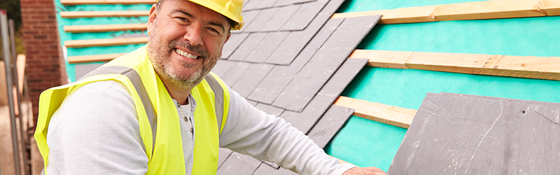 Roofers public liability insurance