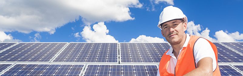 Solar Panel Installers Public Liability Insurance