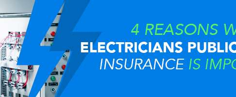 4 Reasons Why Electricians Public Liability Insurance is Important