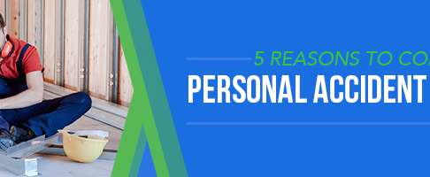 5 Reasons to Consider Personal Accident Insurance