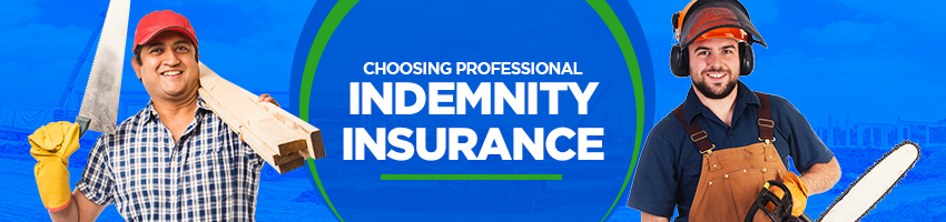Tips on Choosing Professional Indemnity Insurance Provider