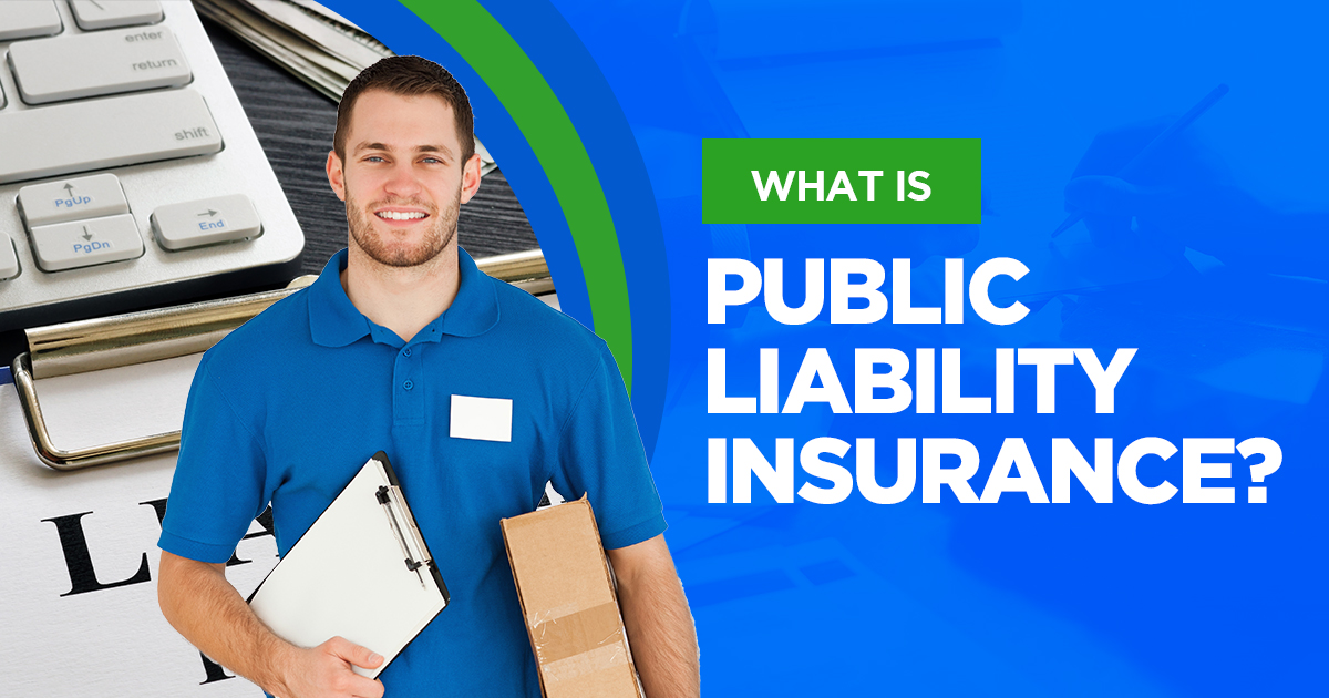 How much does it cost to get Public Liability Insurance?